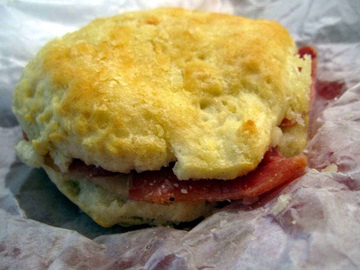Sunrise Biscuit Kitchen in Chapel Hill, NC | Chicago Foodies
