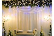 Pelamin By AR Wedding Boutique Melaka