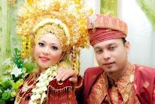 Baju Malam Berinai Besar- AR Wedding Boutique Melaka