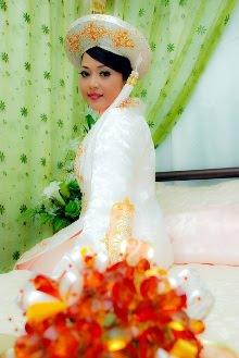 Baju Persalinan- AR Wedding Boutique Melaka