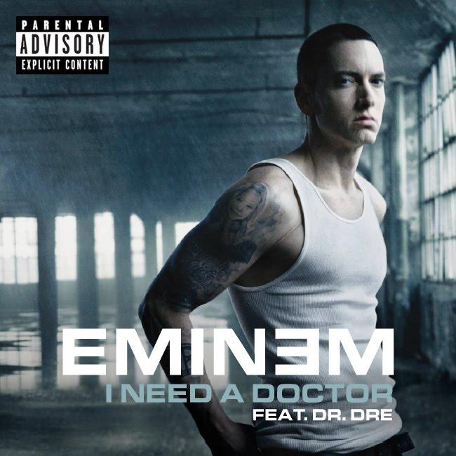 Eminem 2011