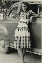 Mother in 1948