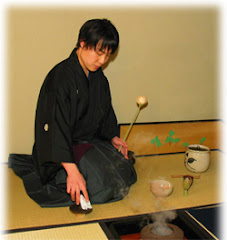 Tea Ceremony