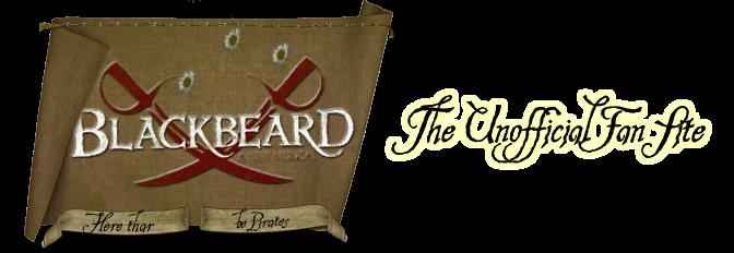 Blackbeard Forever