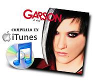 GARSON EN ''iTunes''