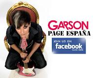 GARSON PAGE ESPAÑA (FACEBOOK)