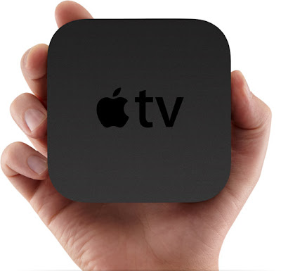 The all-new Apple TV is here. Only $99