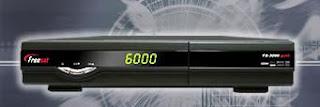 Atualização FreeSat 28/09/2010 - Setembro