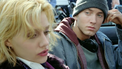 """According to TMZ , """"8 Mile"""" and """"Clueless"""" actress Brittany Murphy"""