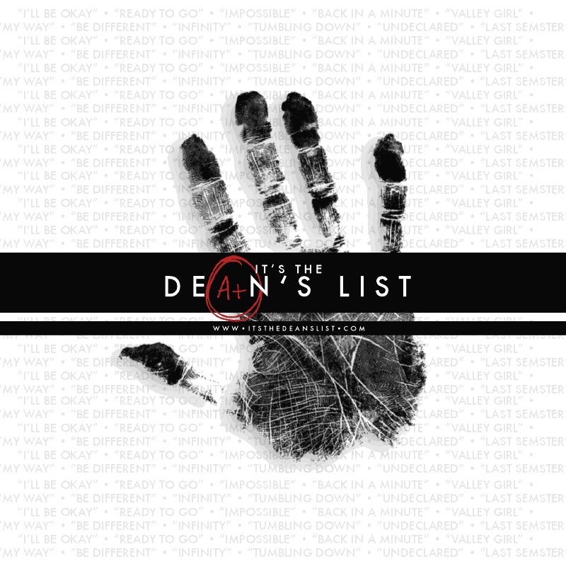 deanslistun The Dean's List – Playground