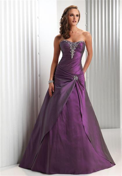 فساتين من كل الانواع  قصير 0000000 و 0000000 طويل Evening-dresses+%288%29