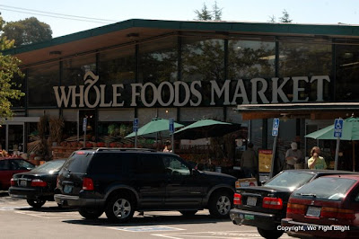 Whole Foods Telegraph Avenue Oakland