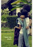 saya sayang kamu