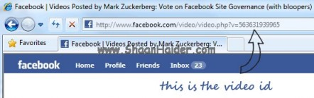 HOW TO : Embed Facebook Videos In Blog Posts