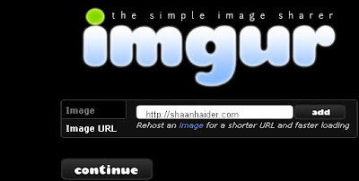 IMGUR free Image Hosting and Photo sharing site
