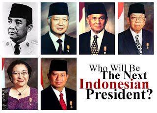 Who Will Be The Next Indonesian President