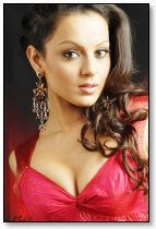 Kangana Raunat Hot Wallpapers