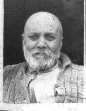 Bunicul din Heci-Lespezi-Iasi...