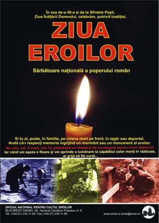 ZIUA EROILOR
