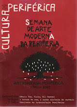 REVISTA CULTURA PERIFRICA