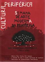 REVISTA CULTURA PERIFÉRICA