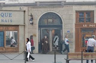 La Fresque de Lyonais