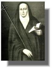 Beata María Antonia de Paz y Figueroa