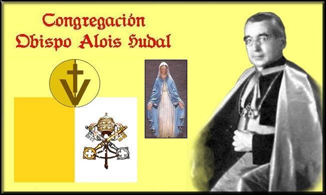 Congregación Obispo Alois Hudal