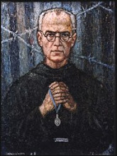 San Maximiliano Kolbe