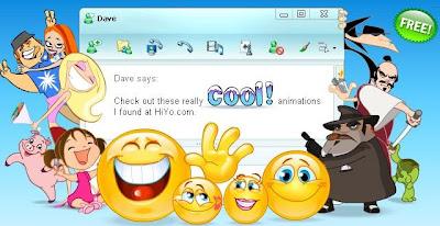 Cinco coisas que você nunca deve fazer usando o MSN