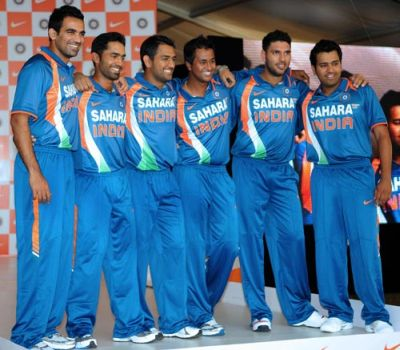Team India is one of the Favourite teams for World Cup