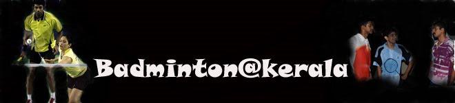 badminton@kerala