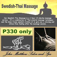 Swedish-THAI Body Massage
