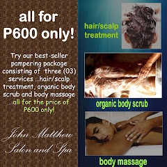 3 services all for P600 only
