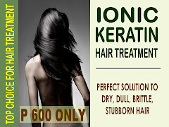 IONIC KERATIN HAIR TREATMENT
