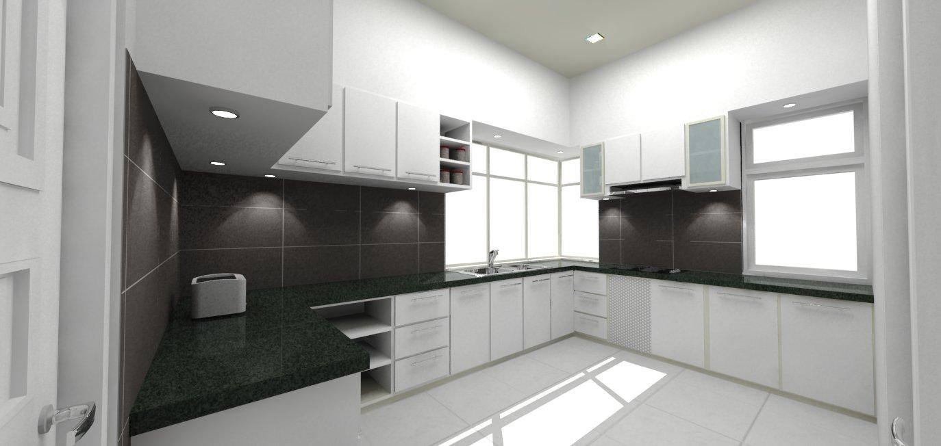 Interior Design Untuk Apartment