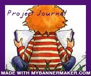 Project Journal