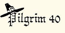 PILGRIM 40 LOGO