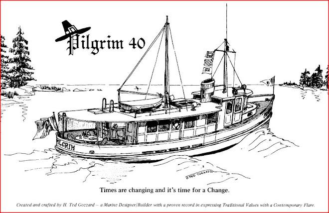 PILGRIM 40