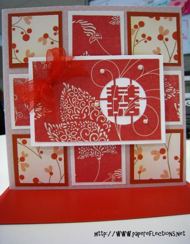 WED04 Chinese wedding theme