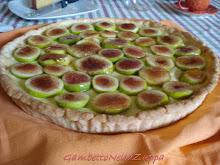 Crostata di fichi