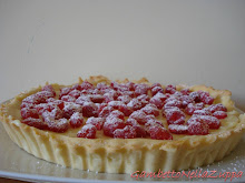 Crostata con ciliege