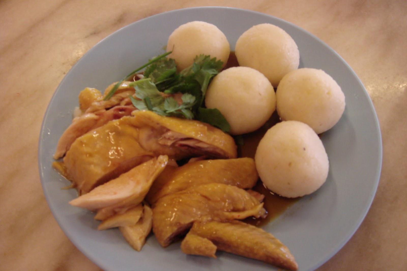 Image result for 鸡粒饭