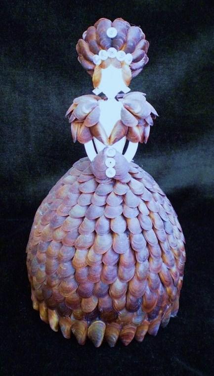 платье арт 331