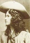 Annie Oakley in the photo