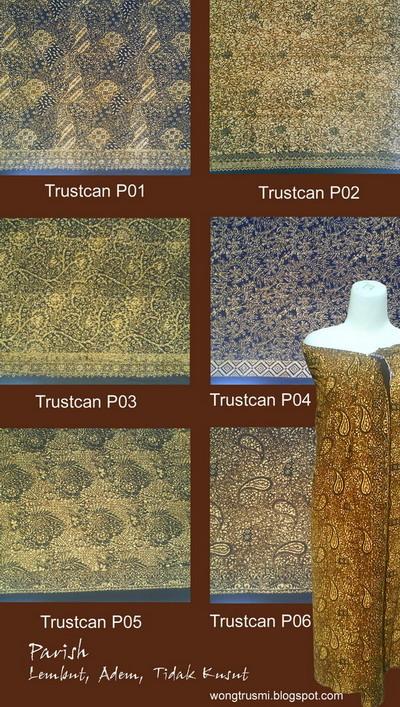 batik cirebon murah