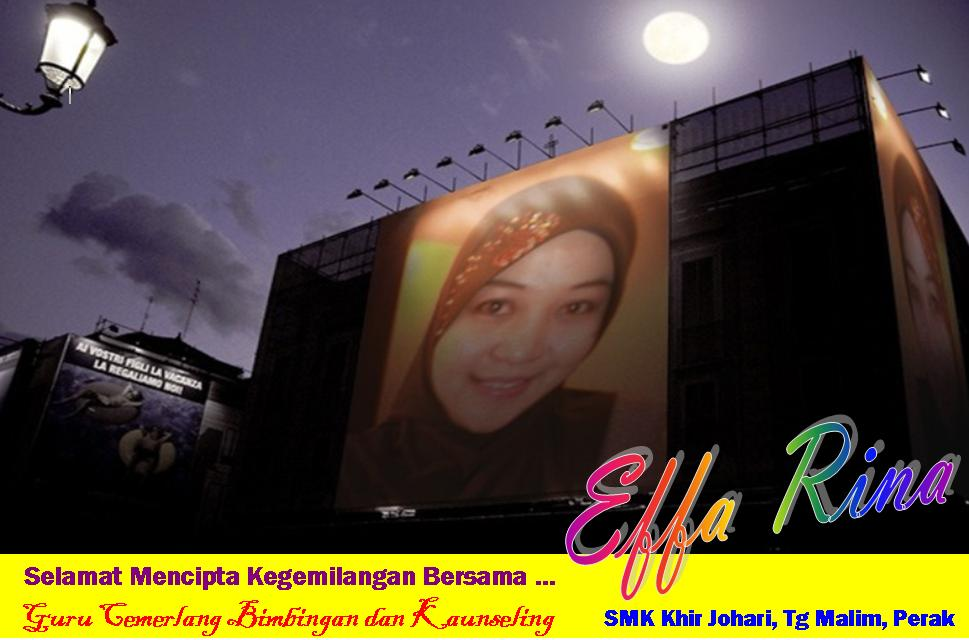 Effa Rina Blog Zone
