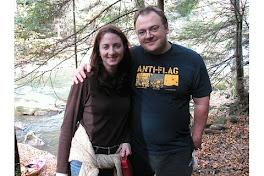 Anne & Drew