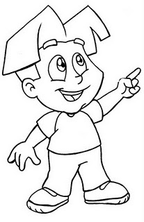 sharkboy and lavagirl coloring pages - photo#2
