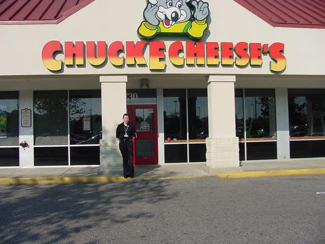 We find Chuck E Cheese locations in South Carolina. All Chuck E Cheese locations in your state South Carolina (SC).